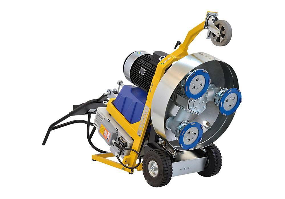 klindex floor grinding machine EXPANDER750MT_