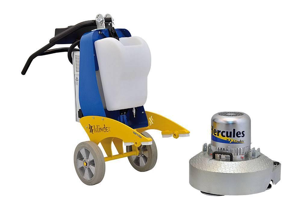 klindex floor grinding machine Expande530_