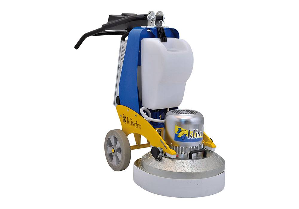 klindex floor grinding machine Expander530_a