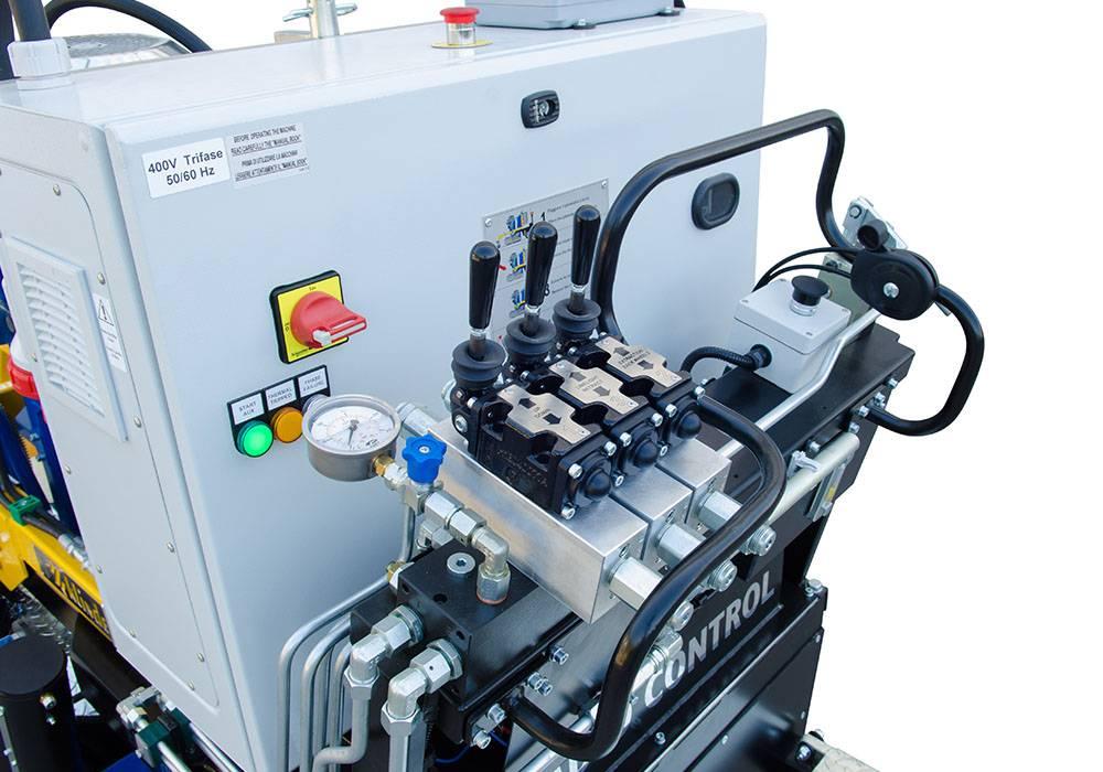 klindex floor grinding machine Expander_1000-a