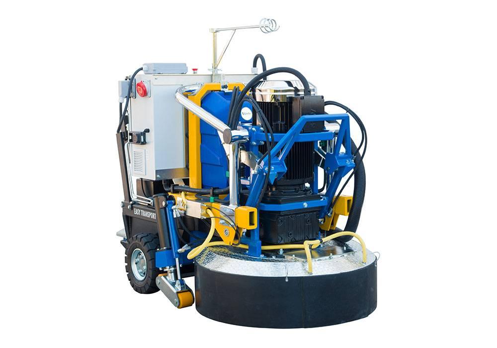 klindex floor grinding machine Expander_1000-g