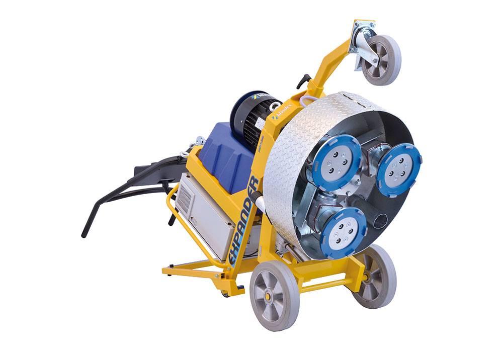 klindex floor grinding machine Expander_650_a