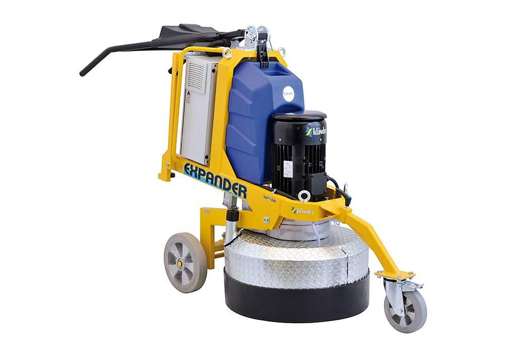 klindex floor grinding machine Expander_650_b