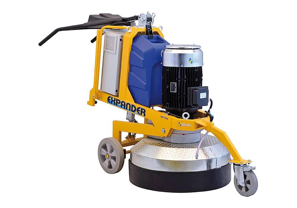 klindex floor grinding machine Expander_750_a