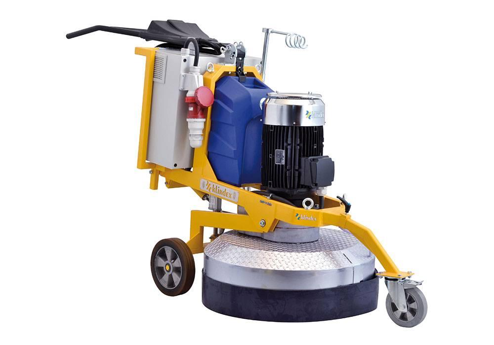 klindex floor grinding machine Expander_850_b