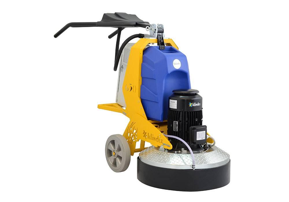 klindex floor grinding machine HERCULES_650HD_b