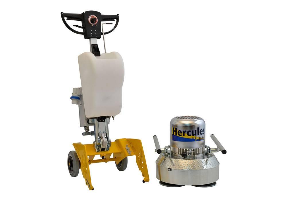 klindex floor grinding machine Hercules450_NEW_c