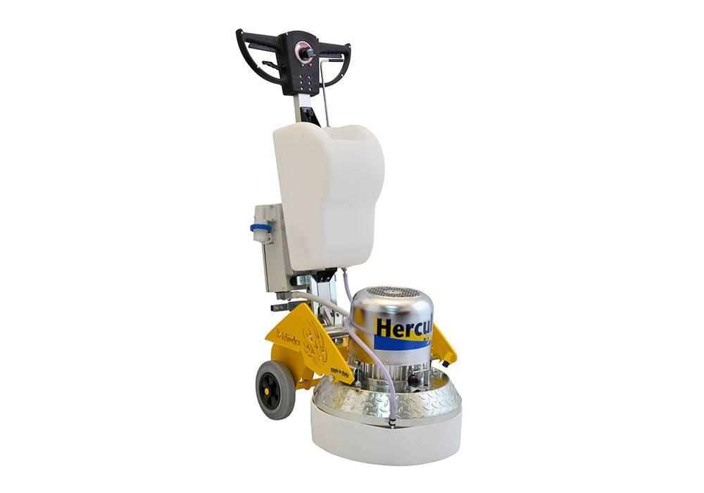 klindex floor grinding machine Hercules450_NEW_d