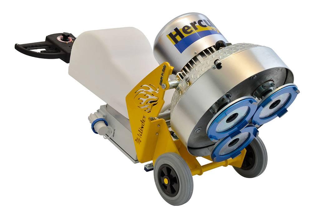 klindex floor grinding machine Hercules450_NEW_e