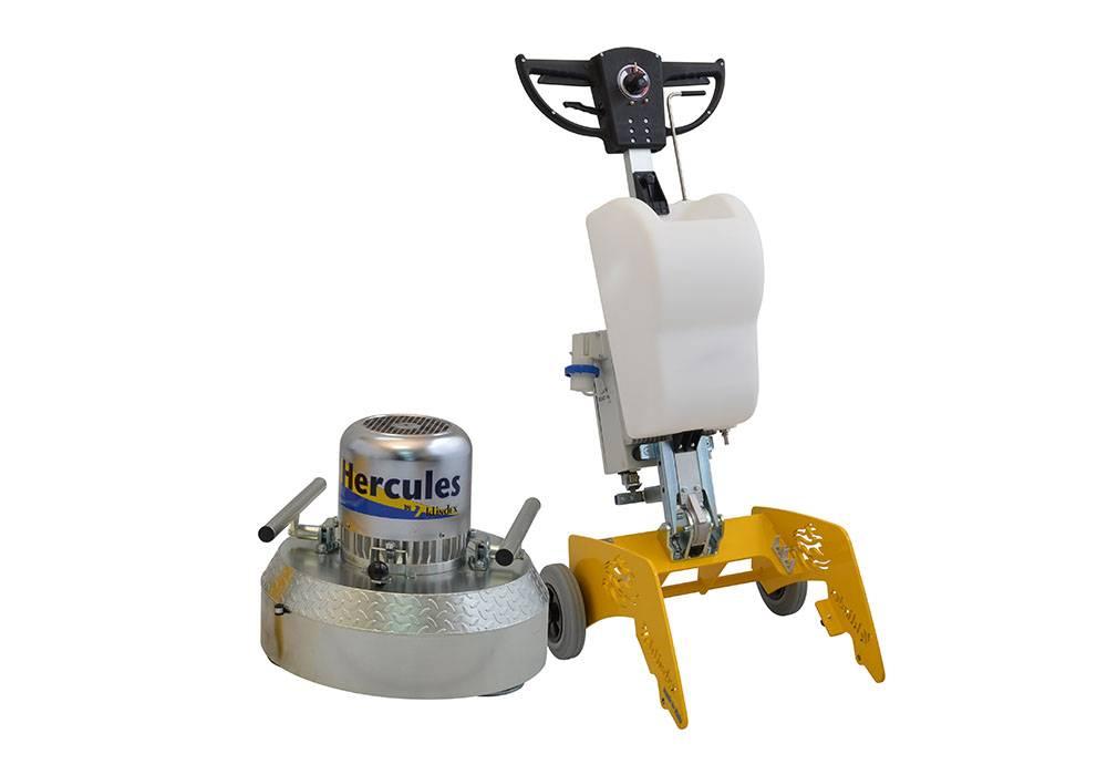 klindex floor grinding machine Hercules_550HD_a