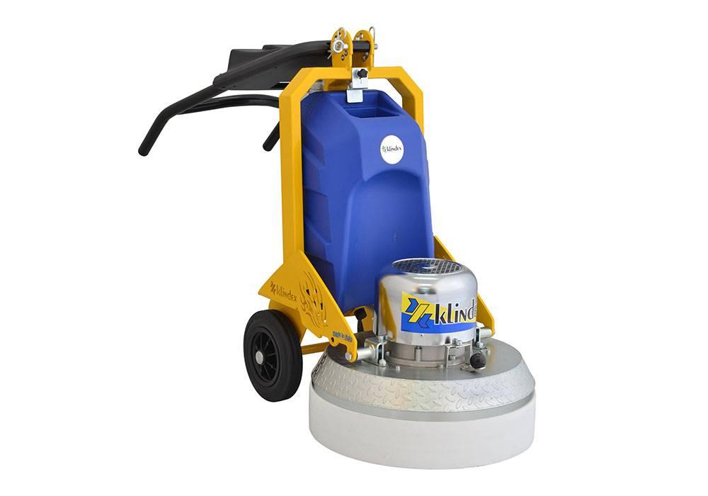 klindex floor grinding machine Hercules_551_b