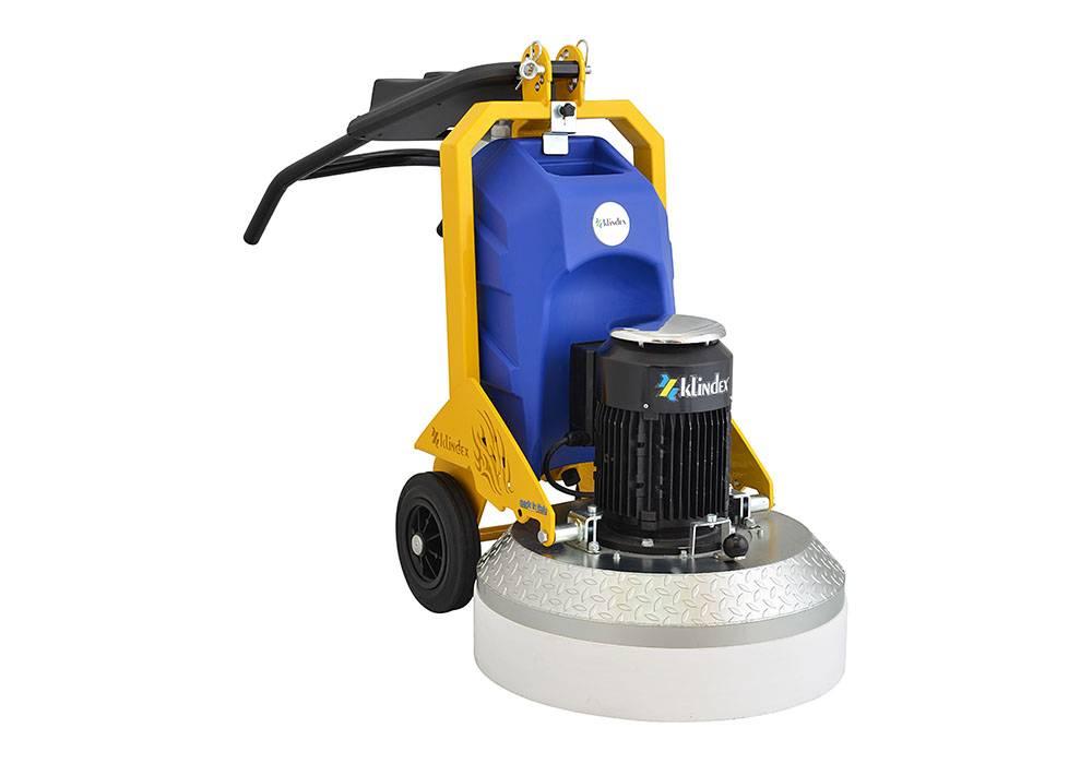 klindex floor grinding machine Hercules_601_b