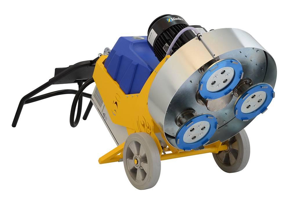 klindex floor grinding machine Hercules_650HD_a