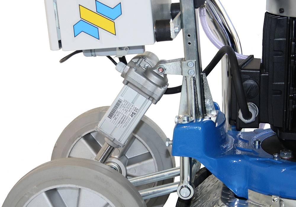 klindex floor grinding machine Levighetor_Max_Sc_2012_part