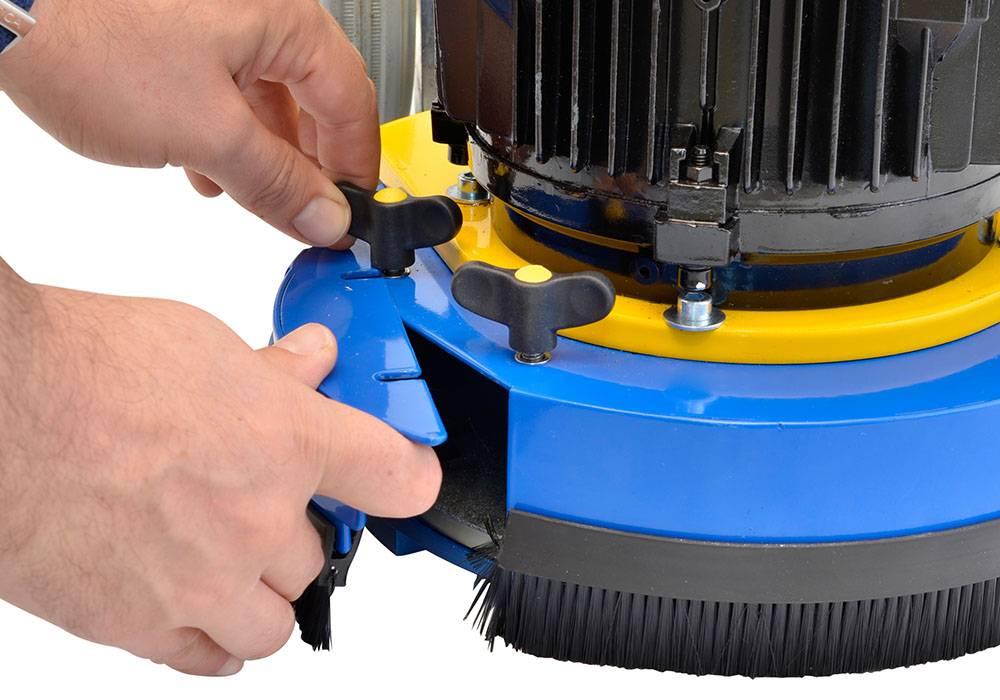 klindex floor grinding machine Rotoklin_240_DSC6753_