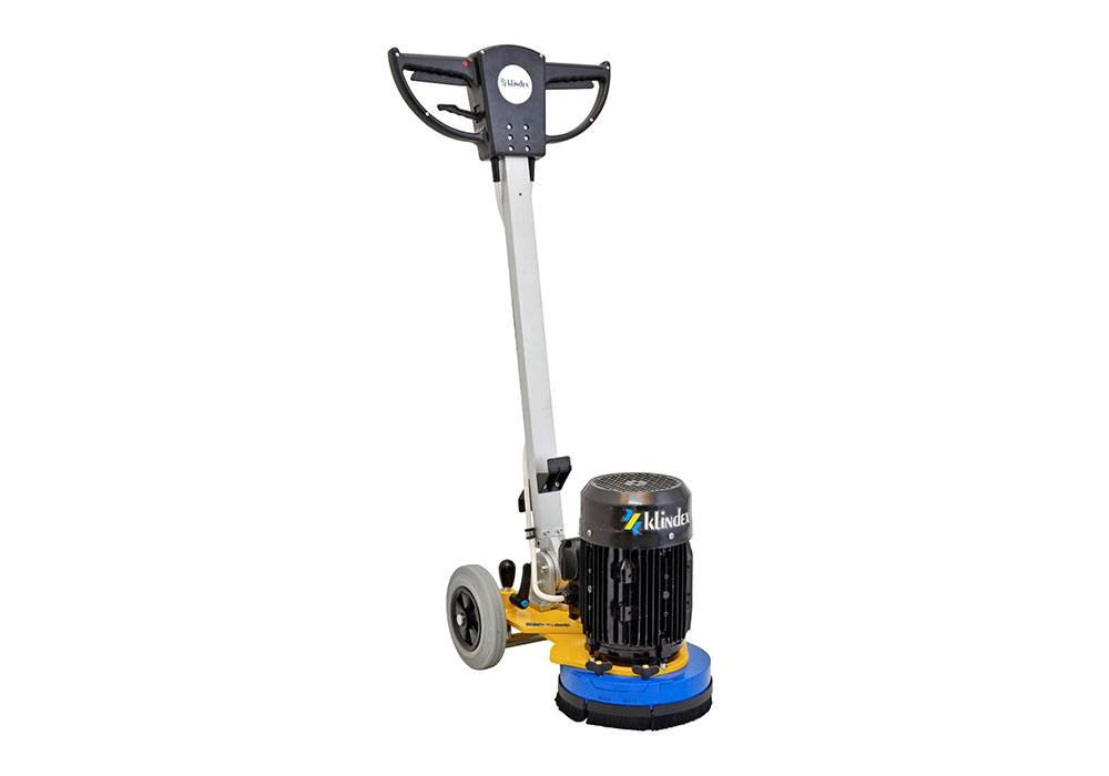 klindex floor grinding machine Rotoklin_240_a
