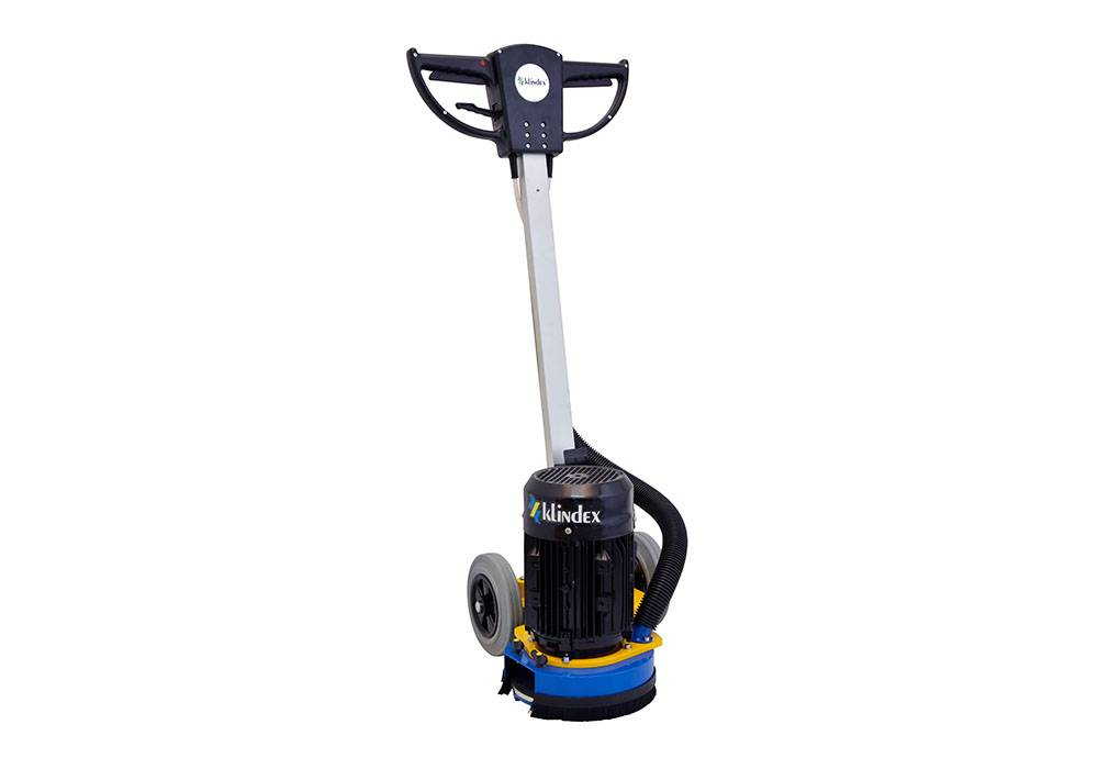klindex floor grinding machine Rotoklin_240_b