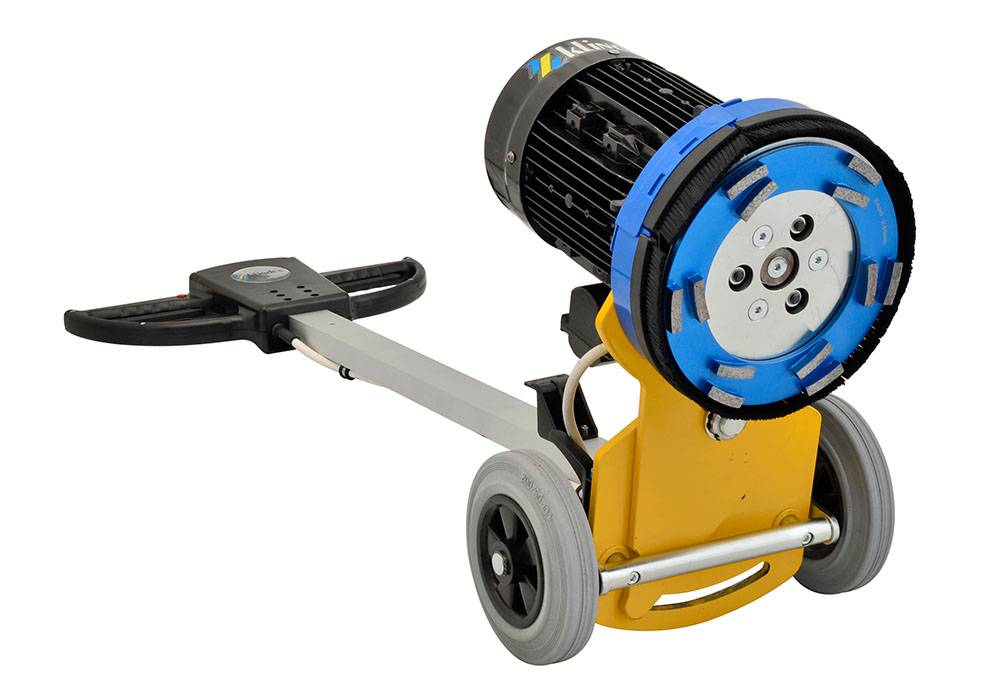 klindex floor grinding machine Rotoklin__rib