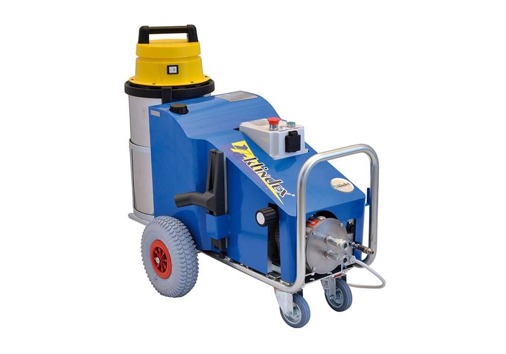 Vertika_696 floor grinding machine
