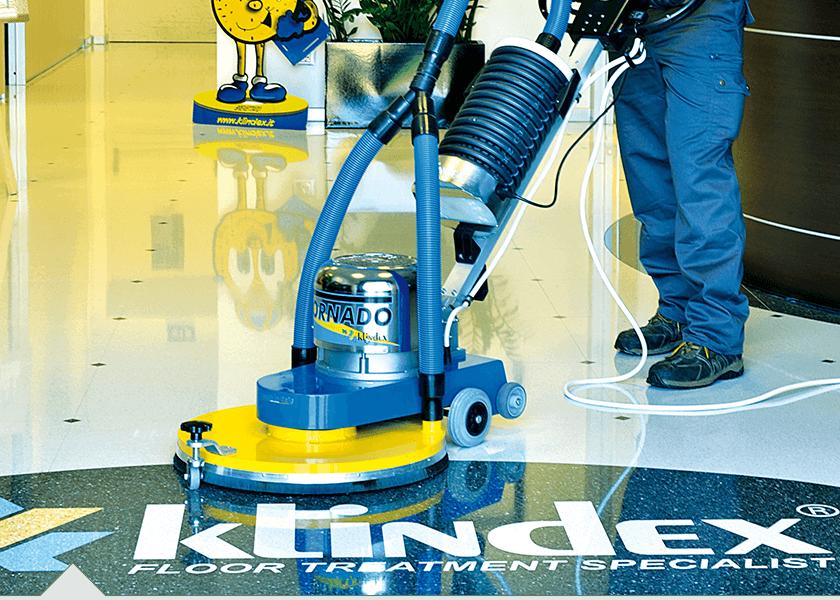 Single Disc Floor care Machines